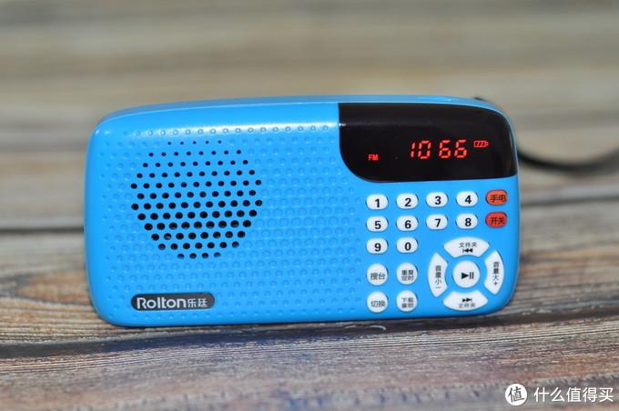 当你需要一部收音机,可能不仅仅是因为怀旧