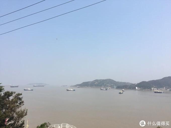 小箬岛/小箬村(五彩斑斓的海边小山村)与坐小船出海未成行与当地特色小吃