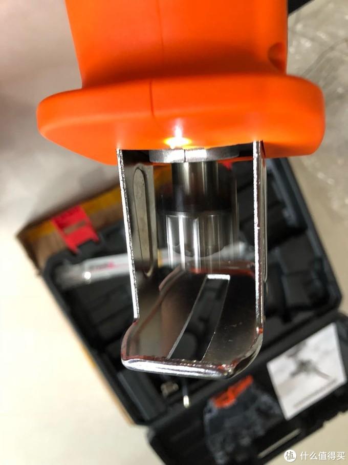 达文西之HABO福瑞德21v无刷锂电往复锯马刀锯拆解保养教程