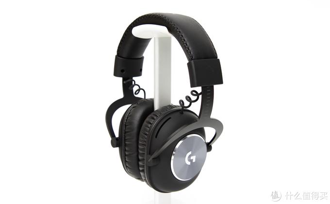 重塑感官世界 罗技G PRO X 游戏耳机体验(超详细)