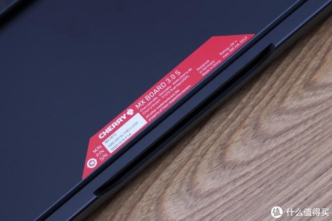 新款继任者亮相——CHERRY MX BOARD 3.0S机械键盘使用体验