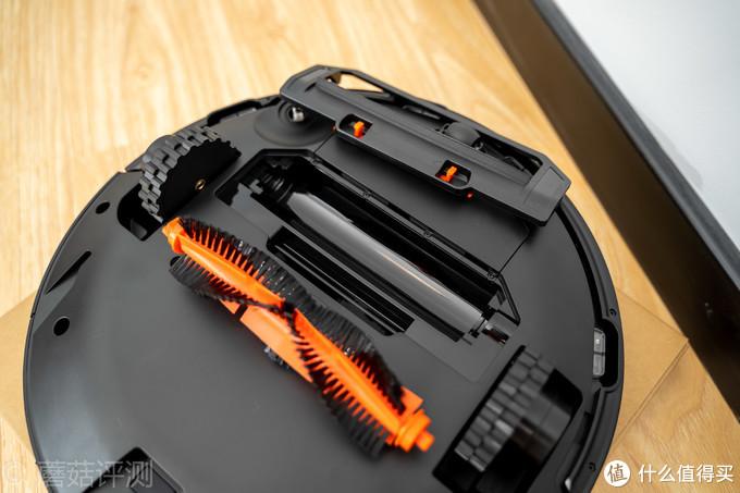 拖得干净,扫的彻底、细节设计用心,综合体验出色——MIJIA 米家扫拖机器人 深度评测