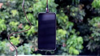 卡斐乐磁吸数据线使用总结(吸力 充电 速度)