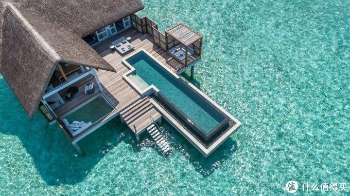 马尔代夫大四季水屋装修即将完工,推出全新的泳池阁楼水屋!(Landaa Giraavaru)