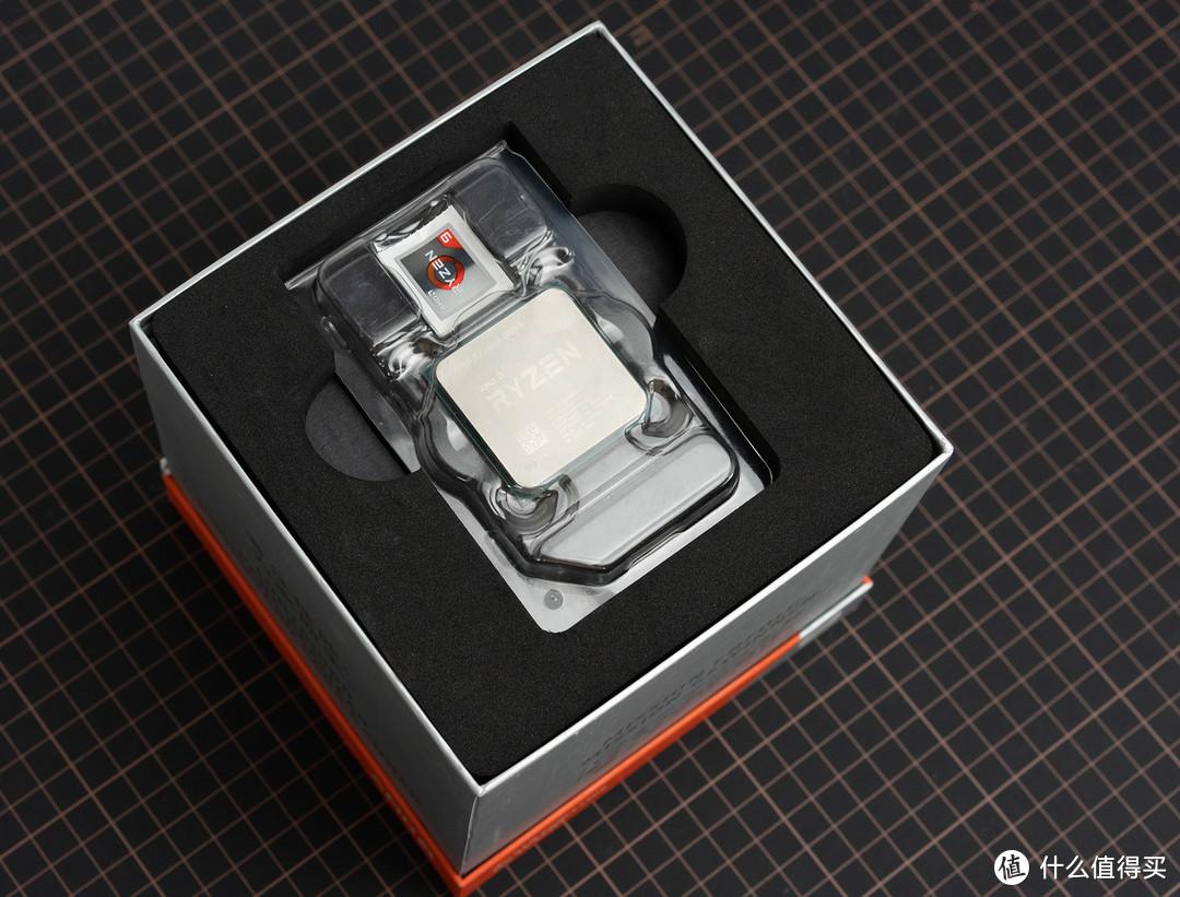 Ryzen9 3900X