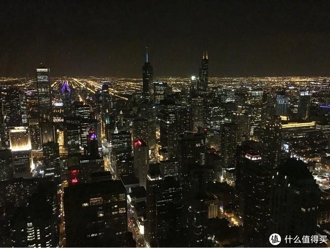 一个来了不会后悔的城市——芝加哥旅游地推荐(三)