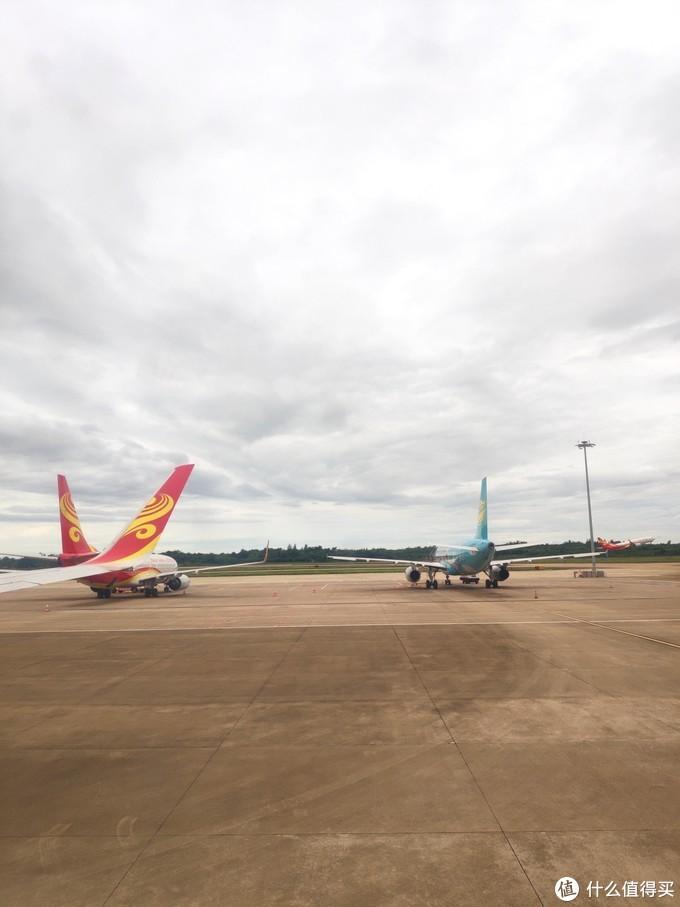海南航空 墨尔本-海口 海口-郑州 经济舱飞行报告