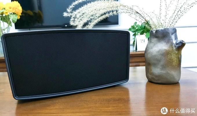 智能音箱新选择:360AI 智能音箱 MAX 体验评测