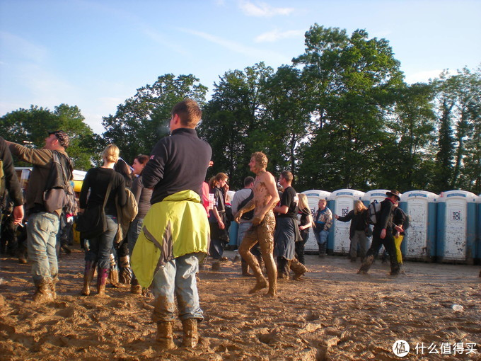 瑞士十年,摇滚盛宴,带你回顾Sonisphere Festival音乐节