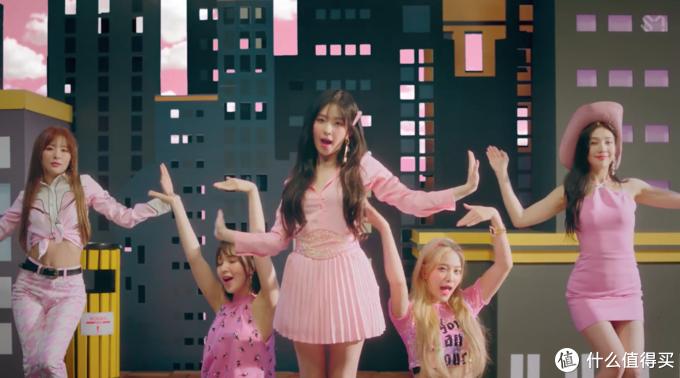 造型师开挂!Red Velvet新造型刷爆时髦值,活力清爽满分!