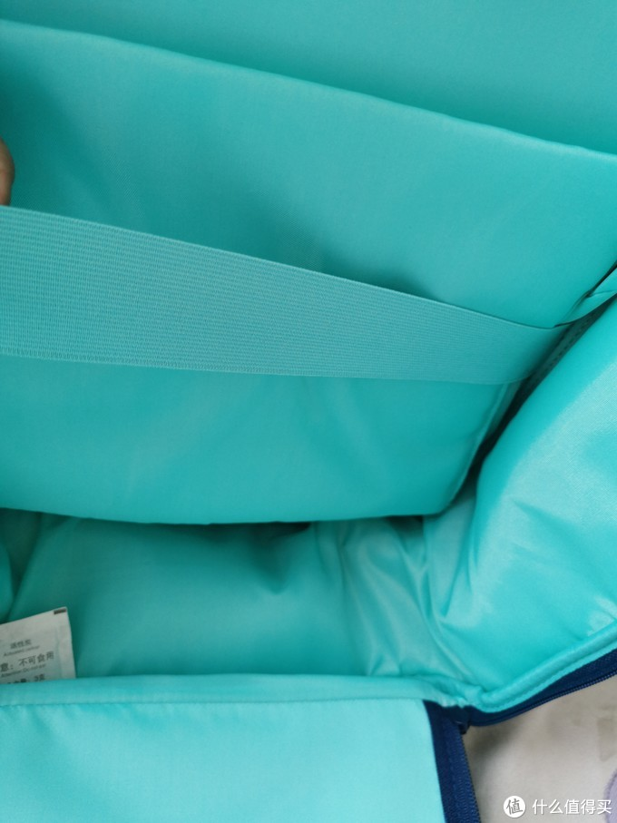 稚行儿童护脊双肩书包——健康实用的小学生开学礼物