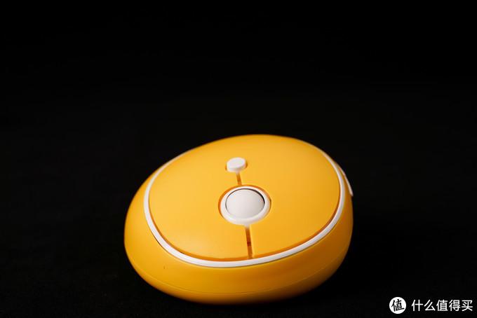 高颜值,送妹首选—威漫优创 WM3C-17 仲夏萌心键鼠套装!