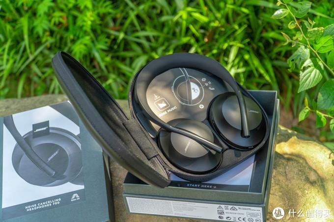 定义消噪,名不虚传!BOSE 700 无线消噪耳机众测体验