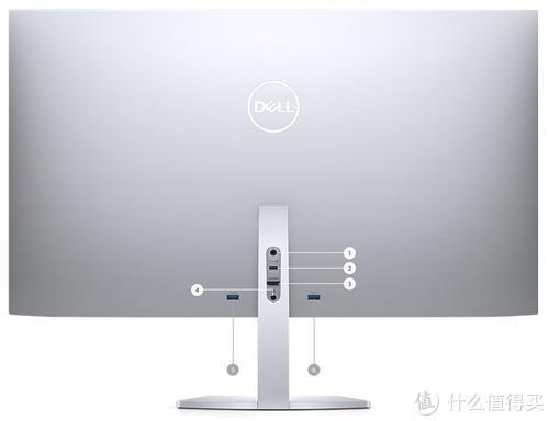 type-c接口才是macbook的好搭档——戴尔U2412m升级&戴尔S2719dc