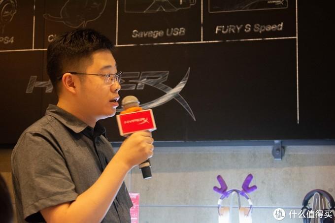 玩家当道,战力无限!HyperX上海粉丝见面会游记