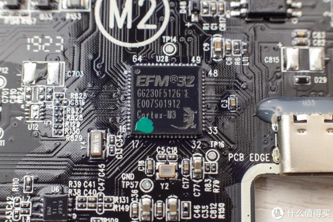 EFM32-GG230F512G