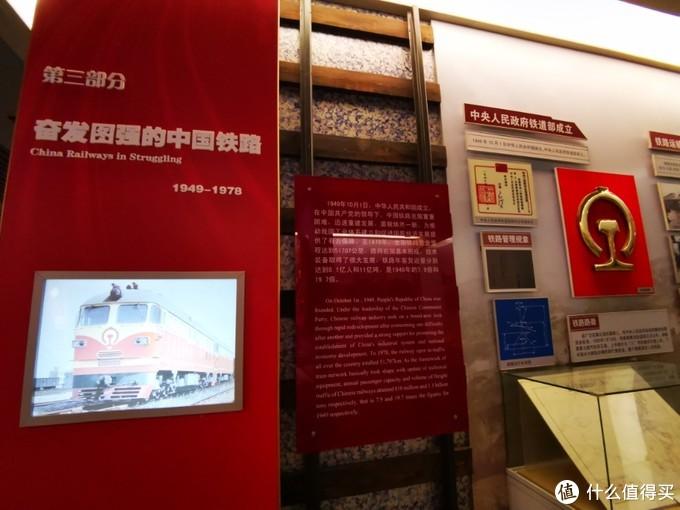 第三部分:奋发图强的中国铁路