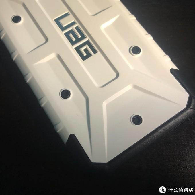 手机壳中的硬汉 — UAG探险者系列开箱晒物
