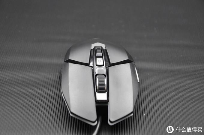 静如处子、动如脱兔—达尔优牧马人EM915五代KBS新概念鼠标开箱