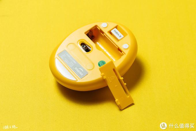 俘虏老夫的少女心——漫优创 WM3C-17 仲夏萌心键鼠套装试用