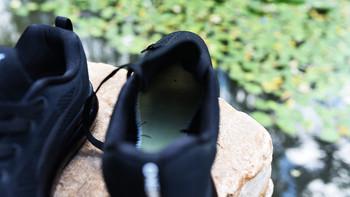 ONEMIX玩觅全掌减震气垫鞋上脚体验(鞋垫|鞋舌|支撑力|鞋码)