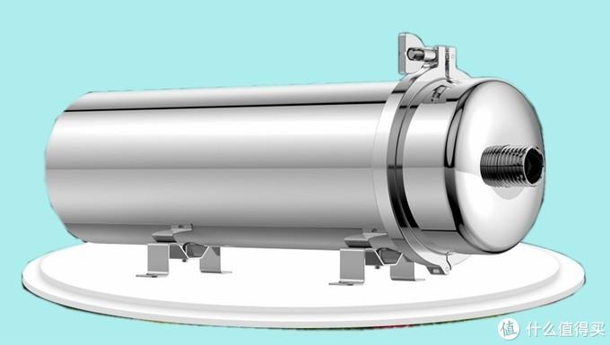 管道超滤机