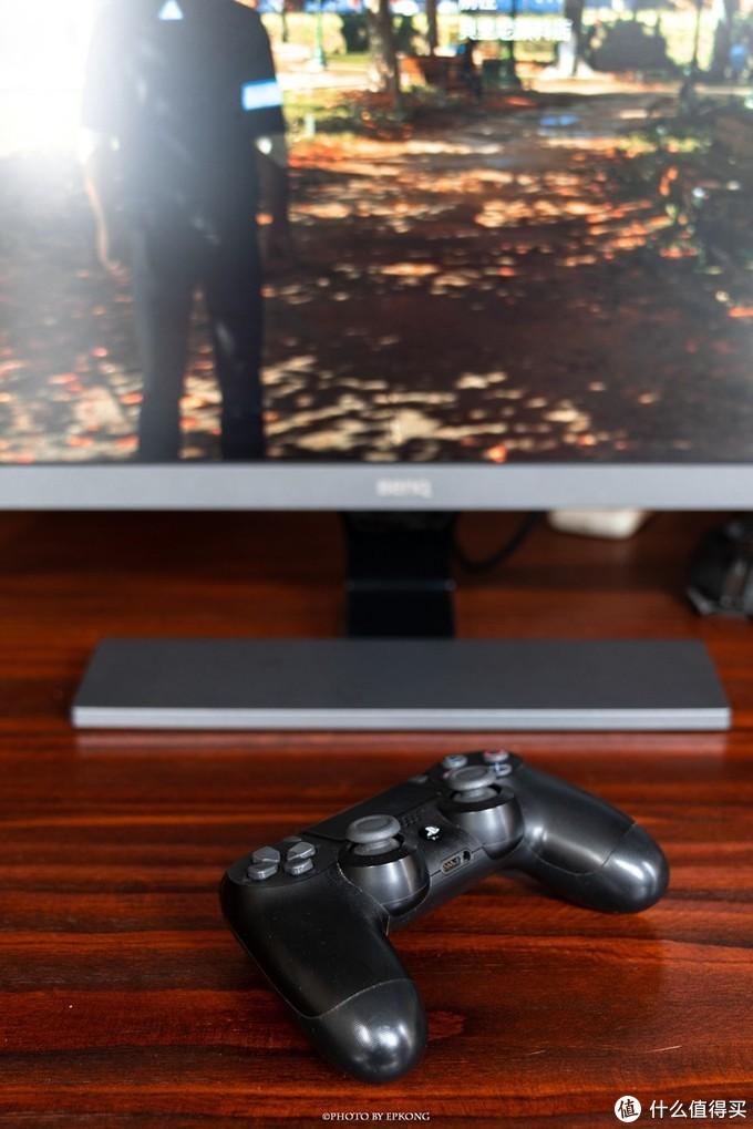 也许是PS4的一个好伴侣?明基入门级HDR显示器EW277HDR体验