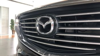 马自达CX-8汽车使用总结(发动机|配置|声音)