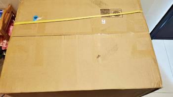 西昊V1人体工学电脑椅开箱展示(气压棒|滚轮|坐垫|脚撑)