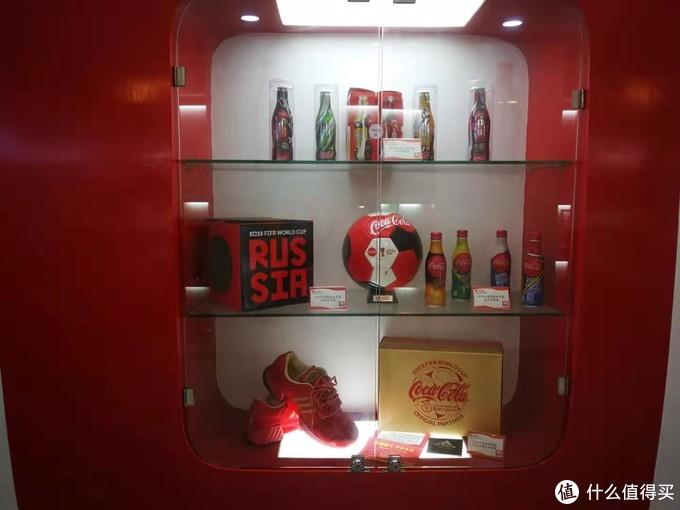 2018年俄罗斯世界杯纪念品。