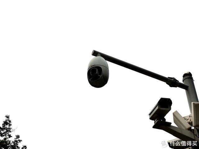 极少见的带光学变焦的9倍变焦家用云台摄像机-使用效果