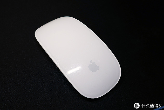 Apple Magic Mouse 谁用谁后悔