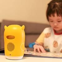 牛听听读书牛使用功能(翻读|点读|语音|操控|APP)