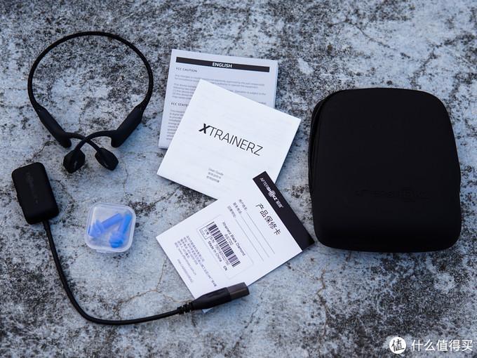 抛开手机,感受骨传导带来的舒适畅快跑:AfterShokz韶音 AS700Xtrainerz 体验报告