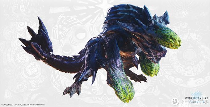 猛汉集会所:《怪物猎人世界 冰原》第三波Beta测试即将开始