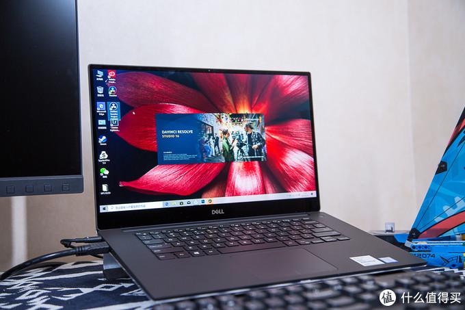 笔记本中屏幕色彩最好的?DELL XPS 15 7590 OLED 测评体验