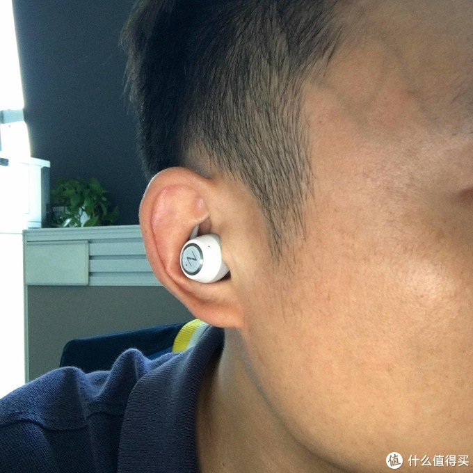 轻盈小巧音质好,南卡N1S真无线蓝牙耳机评测