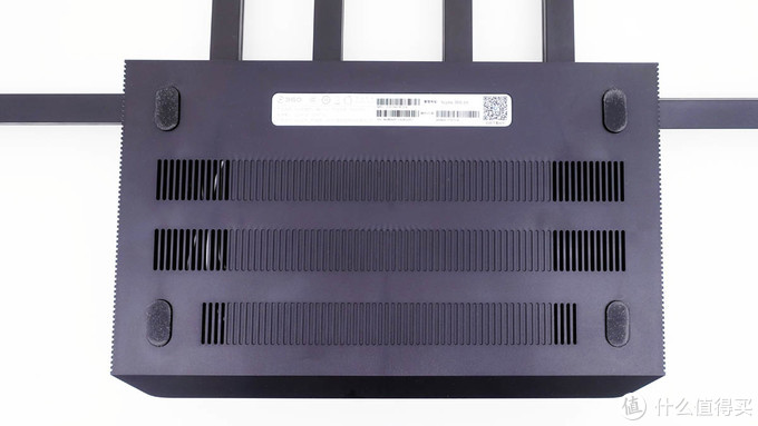 省事省心又安心——360家庭防火墙·路由器5Pro二合一版 评测