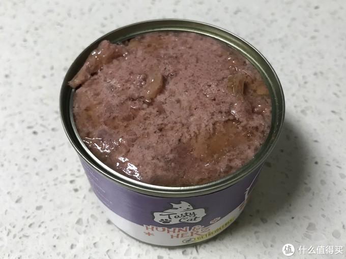 tastycat主食罐头5口味横评