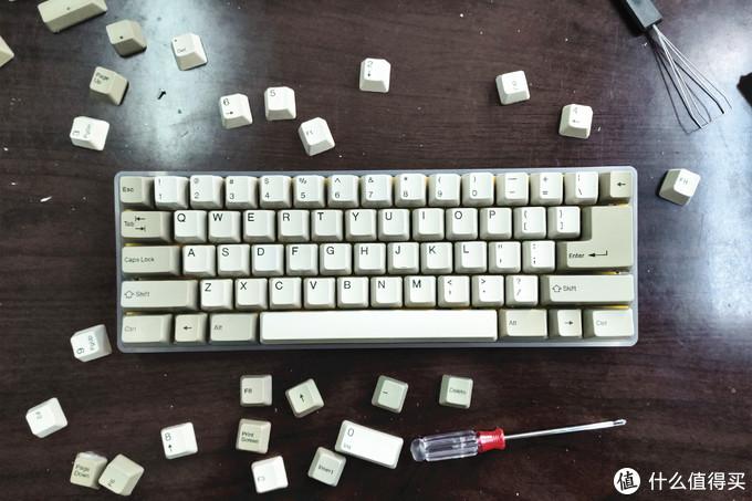 值无不言104期:关于机械键盘的购买避坑指南,让我用这篇告诉你