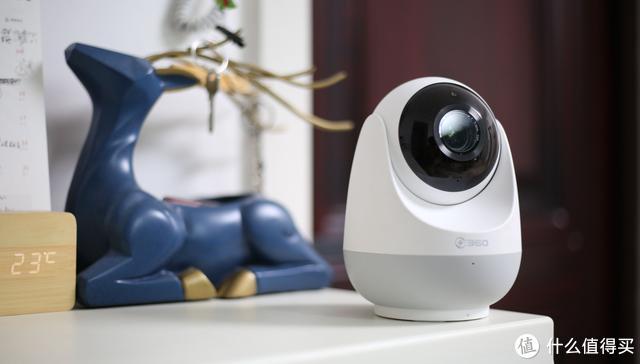 不止于安防,这款摄像机视频留言/通话/看家/逗娃样样精通