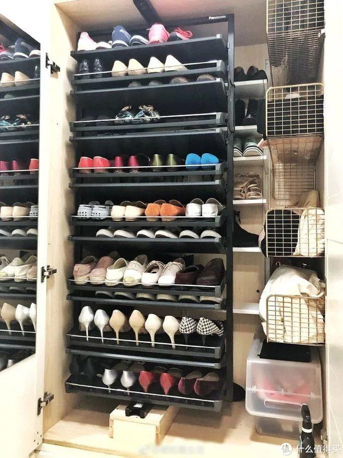 1㎡空间轻松放下100双鞋,200件衣服…百万整理师的收纳技巧全公开!