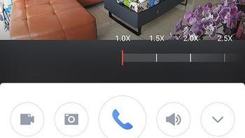 360云台变焦摄像机使用总结(监控 推送 对讲 录制 画面)