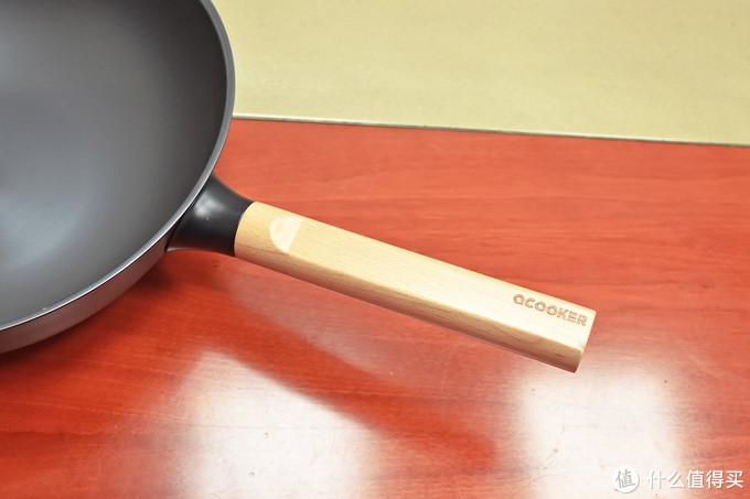 精铁打造无涂层,居家爆炒定制,圈厨新品体验!