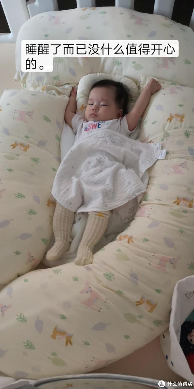 孕妇枕原来婴儿也可用!高频使用到产后五个月体验