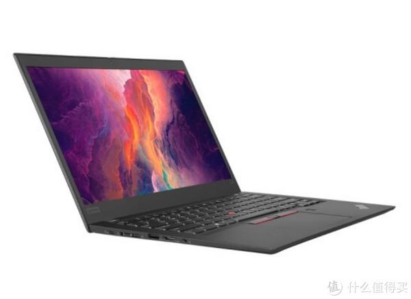 续航提升、支持WiFi 6:Lenovo 联想 发布新款 ThinkPad X390 和 T490 笔记本
