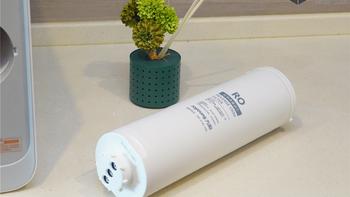 九阳净水器机身设计(滤芯|体积|尺寸)
