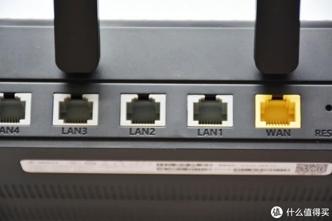 更快更安全,360 5Pro防火墙路由器二合一