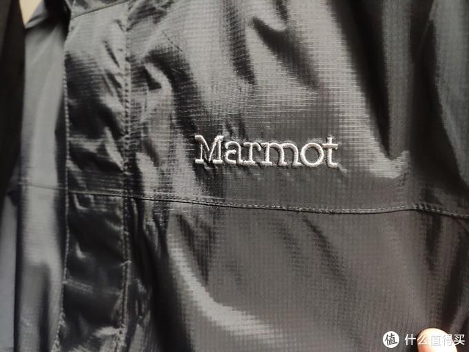 Marmot 土拨鼠神衣/皮肤衣/冲锋衣—三衣晒单
