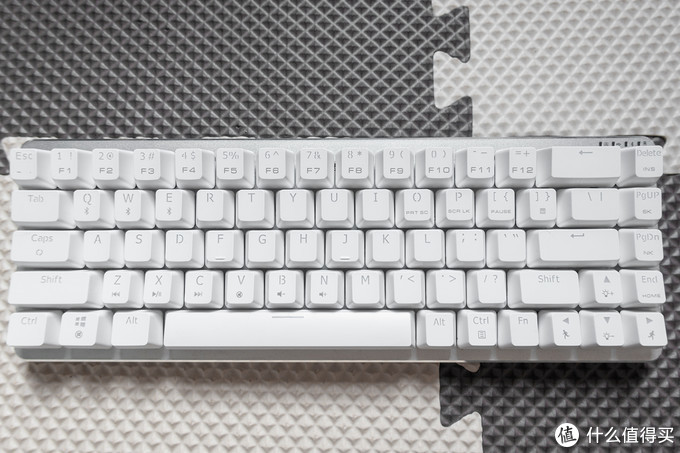 我使用过的机械键盘荐